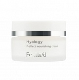 Питательный крем, 40 мл (Hyalogy P-effect nourishing cream) | FORLLE'D (Фолед)