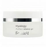 Увлажняющий гель, 50 г (Hyalogy P-effect reliance gel) | FORLLE'D (Фолед)