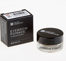 Помада для бровей Brow Pomade (Light Brown), 4 гр. | LUCAS' COSMETICS (Лукас косметикс)