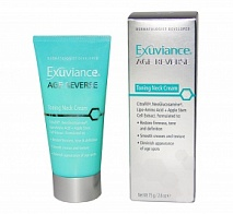 Крем для шеи, 75 г (Аge Reverse: Toning Neck Cream) | EXUVIANCE