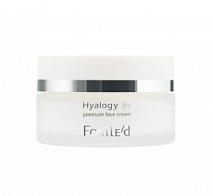 Платиновый крем для лица, 50 г (Platinum Face Cream) | FORLLE'D (Фолед)