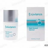 Ночной восстанавливающий гидрогель, 50 г (Night Renewal HydraGel) | EXUVIANCE