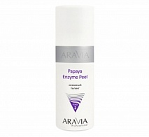 Энзимный пилинг Papaya Enzyme Peel, 150 мл (ARAVIA Professional) | ARAVIA (Аравия)