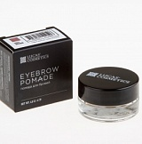 Помада для бровей Brow Pomade (Grey Brown), 4 гр. | LUCAS' COSMETICS (Лукас косметикс)